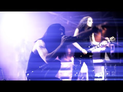 HELL-O-MATIC  - BLACK PUSSYCAT @ Rock am Stück-Festival 2017
