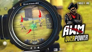 Squad Game 31 Kills total OverPower Best Gameplay - Garena Free Fire