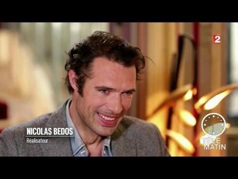 Cinéma - « Monsieur Et Madame Adelman » Avec Nicolas Bedos