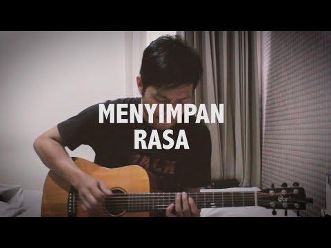 DEVANO DANENDRA - MENYIMPAN RASA (Guitar Intsument Cover) | Audree Dewangga