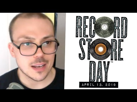 Record Store Day 2019 Picks Mp3