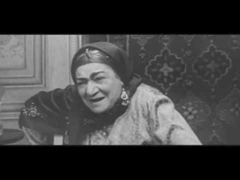 Qaynona (1978) O'zbek tilida - Qaynana filmi Özbək Türkcəsində (Nəsibə Zeynalova)