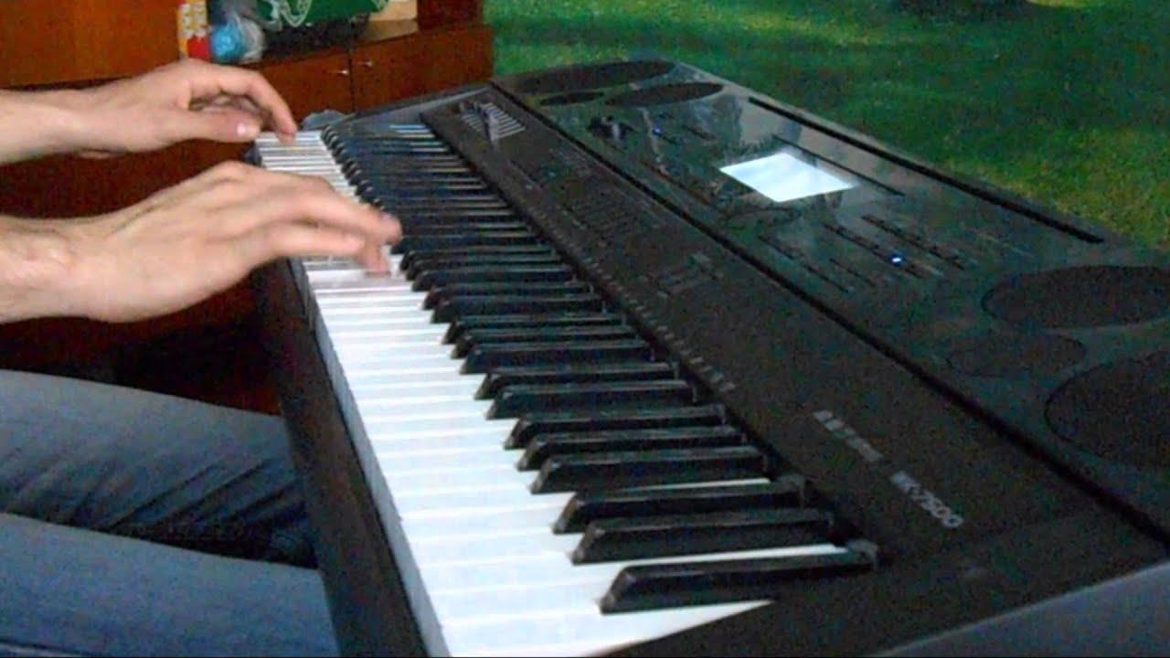 Oqtay Agayev Sen Ey Usaqliq Cover 2nd Version Chords Chordify