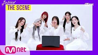 [ENG] [BEHIND THE SCENE - (G)I-DLE] KPOP TV Show #엠카운트다운 | M COUNTDOWN EP.695