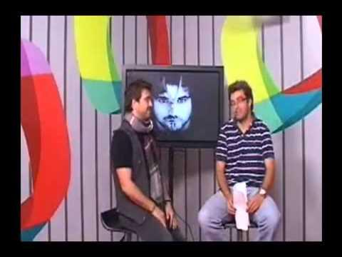 Videochat De Antonio Orozco En Terra (Colombia) 28.02.2011