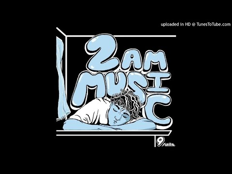 9TAILS - 2am music (prod. classixs beats)