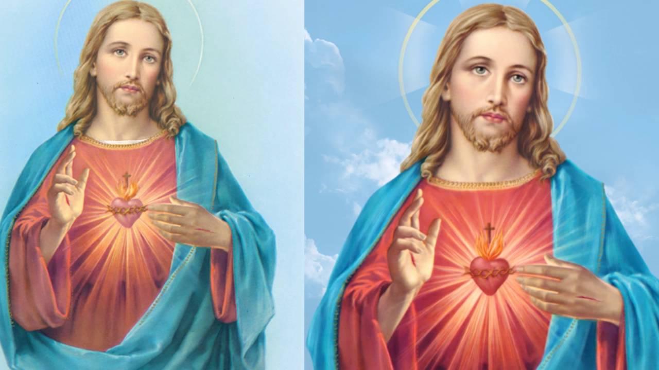 Música 12 Promessas Do Sagrado Coração De Jesus