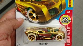 In Store Score. 16 Angels Super Treasure Hunt