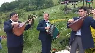 Aşıq Əli Aşıq Rasim Fərhat gədəbəyli gədəbəy dağları