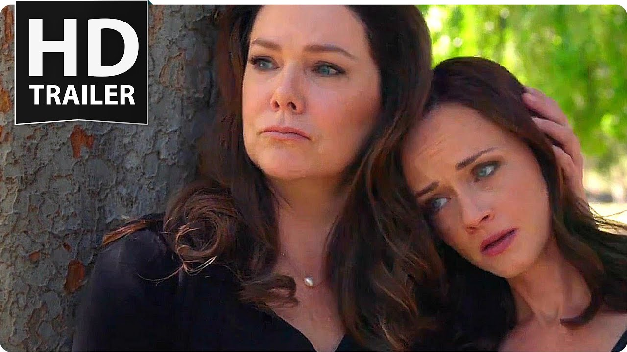 Gilmore Girls 8 Staffel