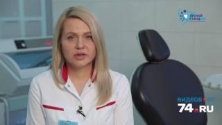 Видеоблог стоматолога  Виниры или коронки