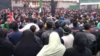 Juloos-e-Aza - 2014 (1436 H) 9th Muharram