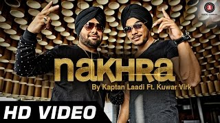 Nakhra (feat. Kuwar Virk) (Kaptan Laadi) Mp3 Song Download