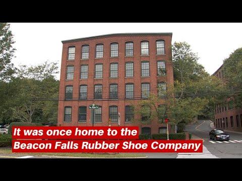 Destination Location: News 8 visits Beacon Falls