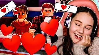 I Went On A Date With The Popular Boy And My Mom Caught Me.. Roblox Royale High