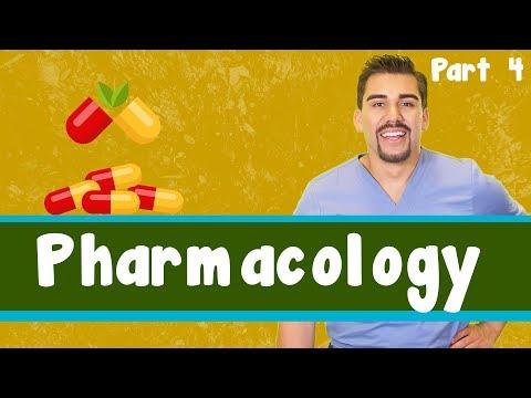 1.3 Basic Pharmacology Principles 1