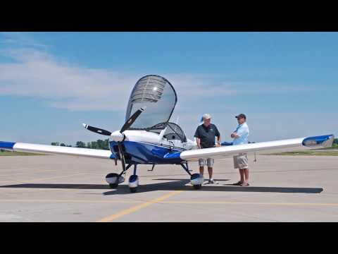 """Zenith Aircraft """"Spring In To Summer"""" Open House and Fly-In: Saturday June 17, 2017"""