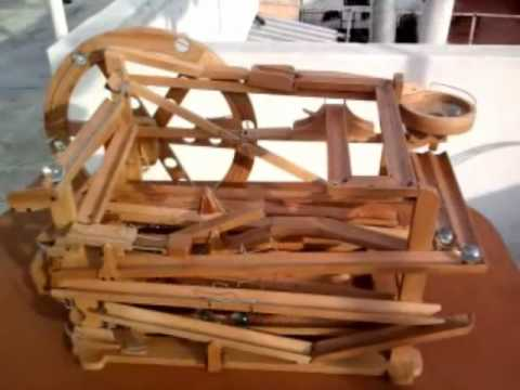 Marble Machine M 225 Quina De Bolitas Youtube