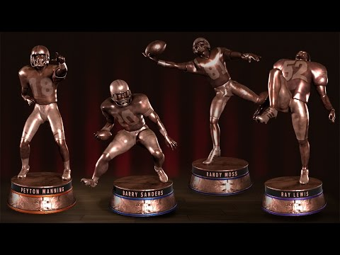 Should the NFL MVP trophy be named after Peyton Manning? | NFL