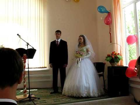 Песни на свадьбу христианские