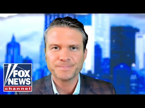 Pete Hegseth blasts Obama for joking about Navy Seals in latest interview