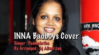 INNA  - Bad Boys Cover by Singer Padmalatha