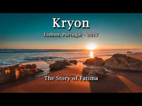 Kryon - The Story of Fatima - 2017 (ENG/PT)