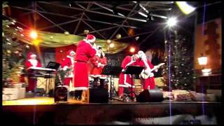 Rocking Nikoläuse (Xmas Band) - Thank God Its Christmas (Queen Cover)