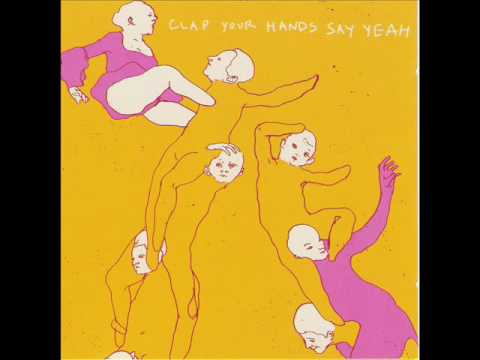 Clap Your Hands Say Yeah - In This Home On Ice mp3