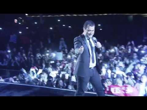 Lucas Sugo - La Noche Soñada (DVD Completo)