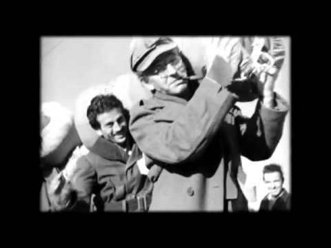 LETTERA AL PRESIDENTE Trailer