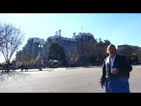 OEOB, EEOB, Washington DC  - REAL USA Special