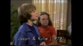 Video Jason and Kylie: We Should Be So Lucky (1989). download MP3, 3GP, MP4, WEBM, AVI, FLV September 2018