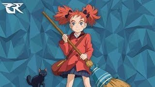Mary and the Witch's Flower: The Post-Ghibli Era | GR Anime Review