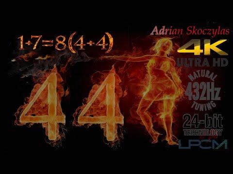 Adrian Skoczylas - 17 Listopad (2020) 432Hz 4K