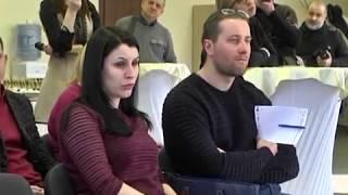 ОТГ Дніпропетровщини презентували найкращі практики реалізації державних коштів