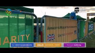 MERCY4MANKIND Charity Challenge 2018: Preparations