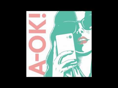 Cosmonauts - A-Ok! (Full Album) 2016