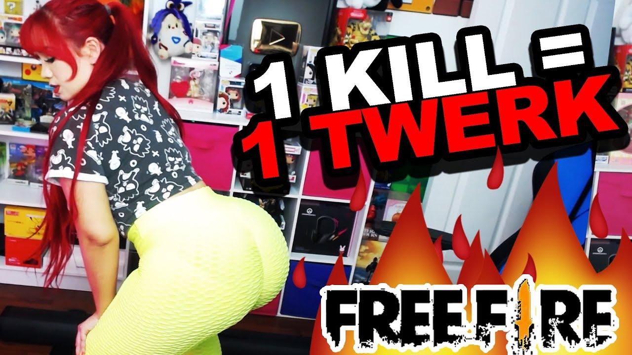 Download 1 KILL = 1 TWERK EN FREE FIRE