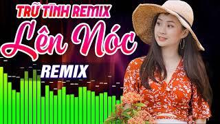 LK Nhạc Sống Trữ Tình Remix 2020 - Tuyệt Đỉnh Nhạc Sống Hà Tây Remix Bass Cực Mạnh | Nhạc Sàn  Remix