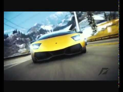Breaking Benjamin - Follow Need for Speed Hot Pursuit
