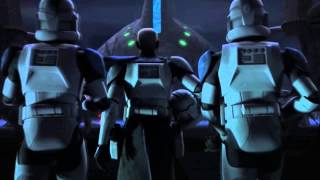Звездные войны. Клип про клонов