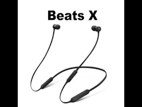 How to pair BEATS X bluetooth to Samsung Galaxy Note 9