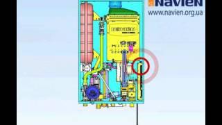 Демонтаж, замена и ремонт трансформатора розжига на котле NAVIEN ACE Turbo(Видеоинструкция по демонтажу, замене и ремонту котлов NAVIEN ACE Turbo http://www.navien.org.ua http://shop.navien.org.ua., 2013-09-06T09:31:33.000Z)