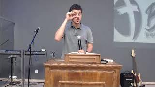 Estudo Bíblico - 21/01/2021