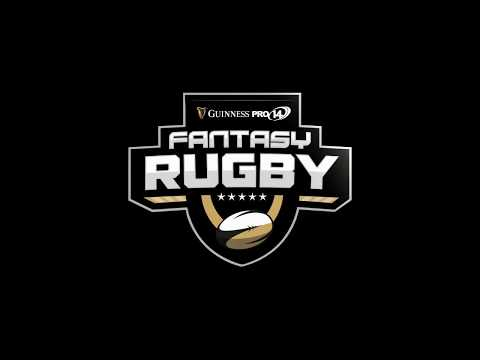 Guinness PRO14: Fantasy Rugby Update (Round 5)