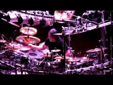 Dream Theater - Brazilian Tour 2012 (Multi-câmera)