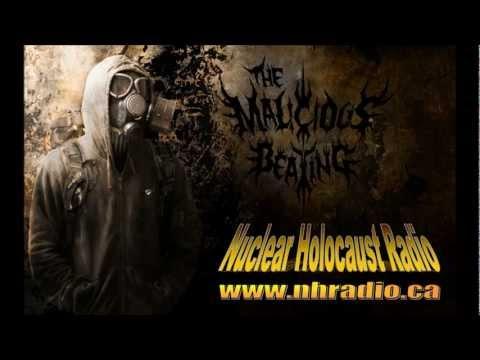 Aeternus interview with DJ Malice on Nuclear Holocaust Radio
