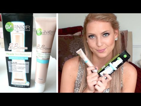 best bb cream for oily skin review