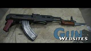 AK47 Issues & Known Problems